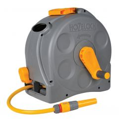 Compact Reel with 25m hose (2415)