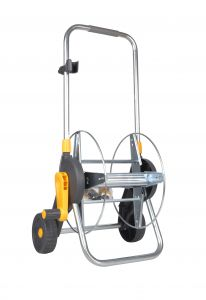60m Metal Hose Cart (without hose) (2437)