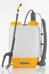16L Knapsack Pressure Sprayer Plus (4716)