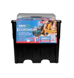 Ecopower+ 6000/12000 uvc (1864)