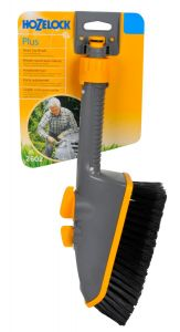 Short Car Brush Plus (2602)