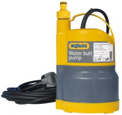 Water Butt Pump  (2826)